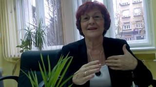 Zamenica pokrajinskog ombudsmana za ravnopravnost polova Danica Todorov Jašarević